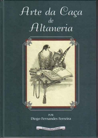 Livro Falcoaria