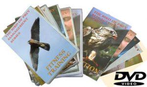 Serie Nick Fox DVD's Falcoaria