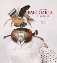 Livro Falcoaria Arte Real