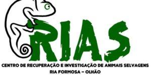 Logótipo Rias