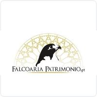 Logo Falcoaria Património