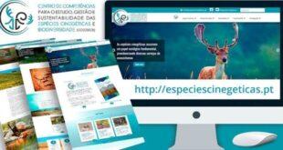 Portal Especiecinegeticas