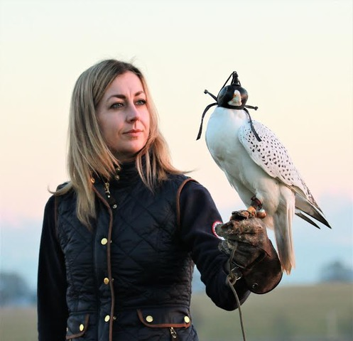 Falcoeira Hellen Hagen